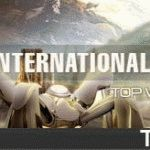 iccup logo
