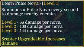 Learn Pulse Nova